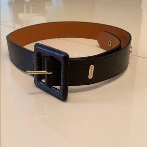 lauren by ralph lauren black belt